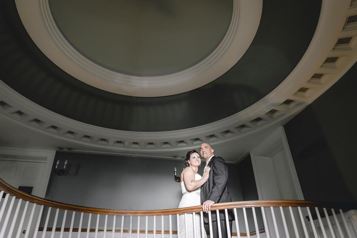 Montour Heights Country Club Wedding | Kristin & Blake