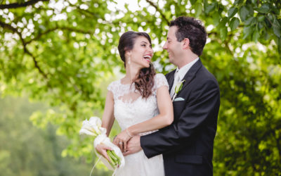 Greystone Fields Wedding | Lauren & Shawn