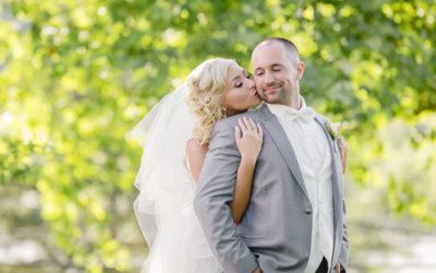 Linden Hall Wedding | Emily & Mike