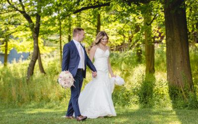 Hidden Valley Resort Wedding | Miranda & Kirk