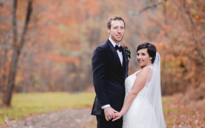 DoubleTree Pittsburgh Airport Wedding | Brittany & AJ