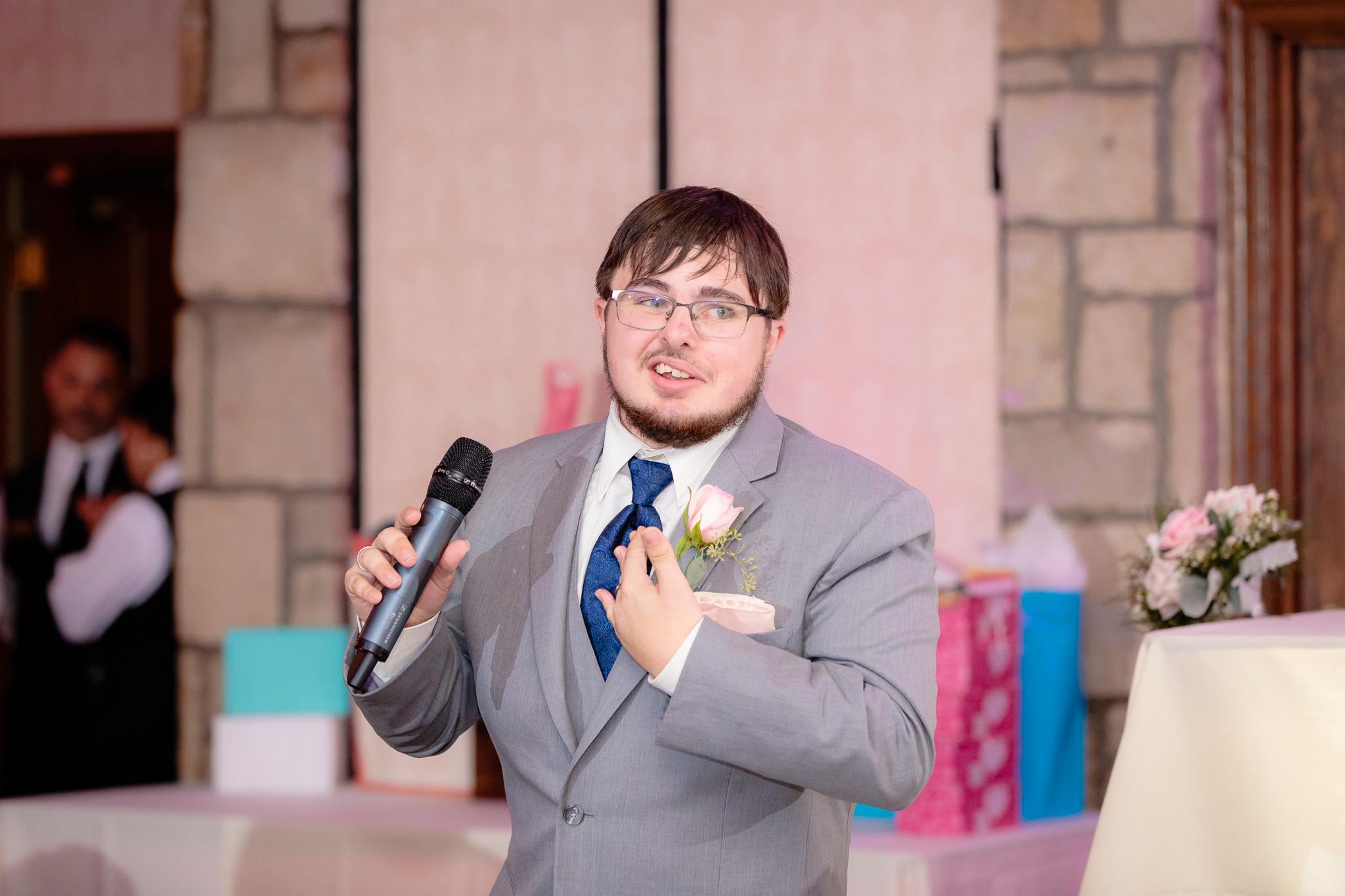 Oglebay Wedding | Courtney & Eric - Kristen Vota Photography